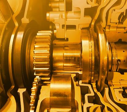 Heavy-Duty Off-Road   Industries   Dyna-Plex 21C Lubrication
