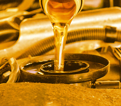 Heavy-Duty and Natural Gas Engine Oils