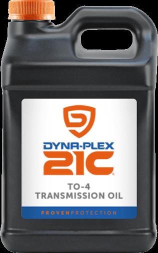 Transmission Fluids | Engine Lubricants | Dyna-Plex 21C