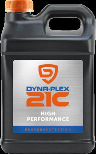 Hydraulic Fluids   Industrial Lubricants   Dyna-Plex 21C