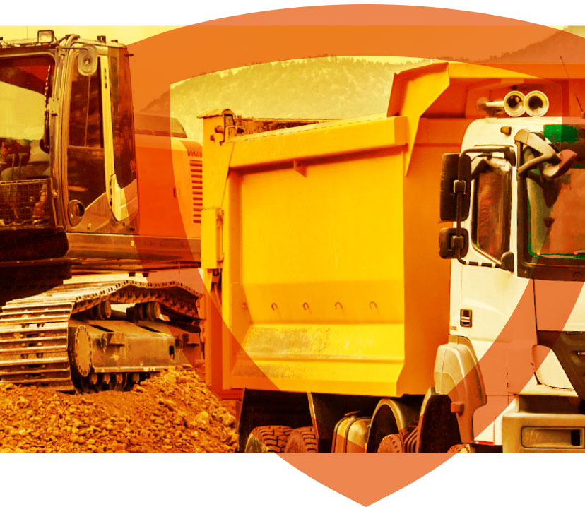 Heavy-Duty Off-Road Industry Header Image