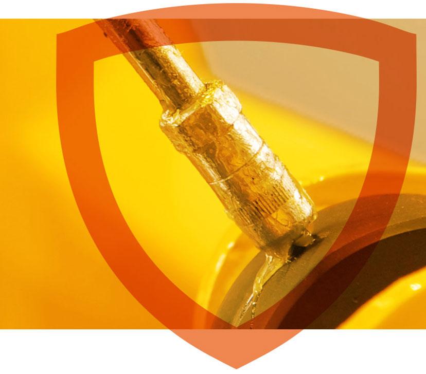 Greases | Industrial Lubricants | Dyna-Plex 21C Lubrication