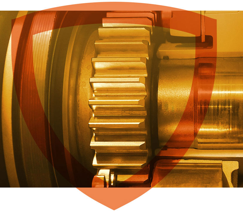 Transmission Fluids Product Header Image