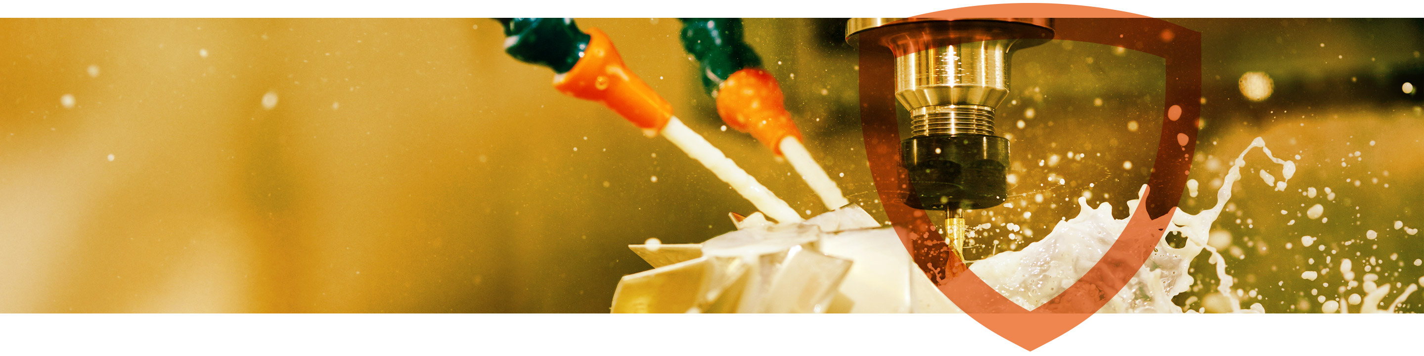 Metalworking Industry Header Image