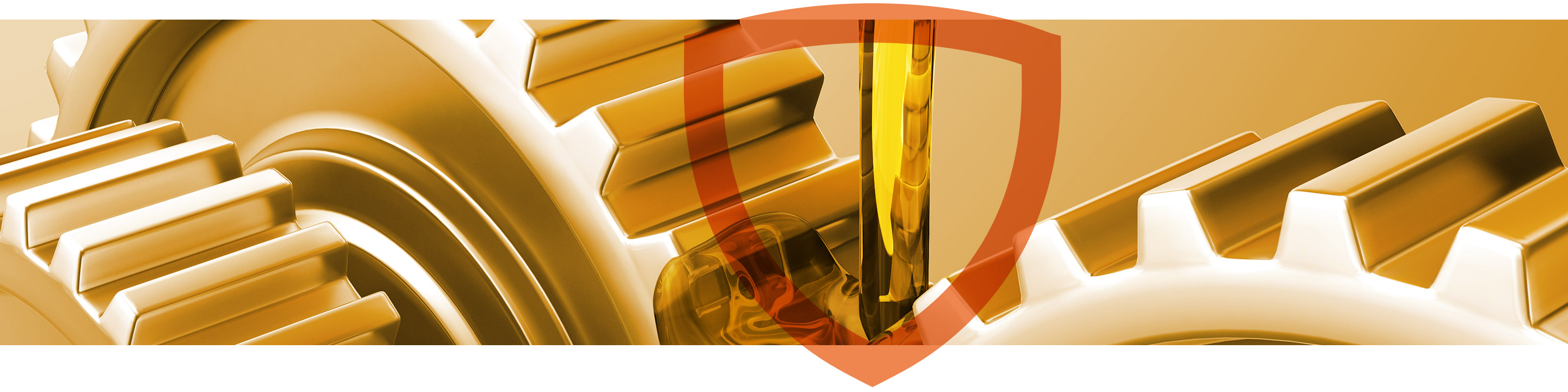 Gear Oils Product Header Image