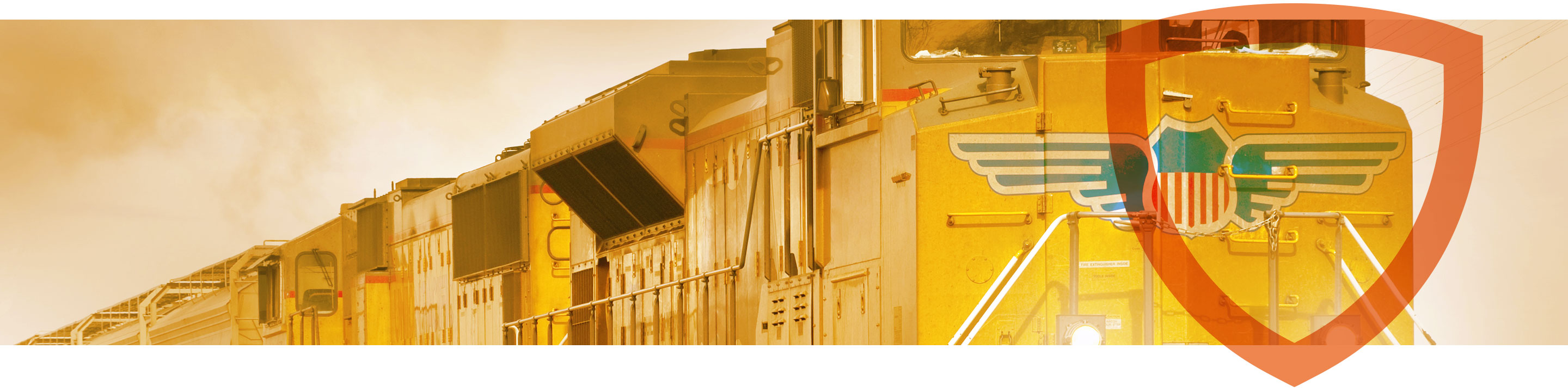 Railroad Lubricants Product Header Image